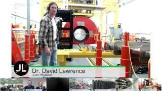 Jefferson Lab Live Virtual Field Trip
