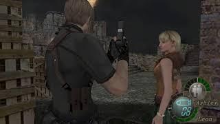 Resident Evil 4 Part 7 O Encontro Com Ramon Salazar