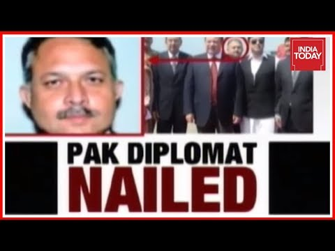 NIA: Pak Diplomat Caught Plotting 26/11-Style Attack | India First