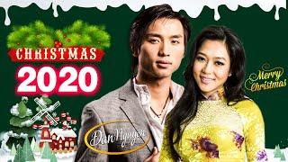 Nhạc Giáng Sinh Hải Ngoại Hay Nhất Mùa Noel 2020 - Đan Nguyên, Hà Thanh Xuân, Trish Thùy Trang
