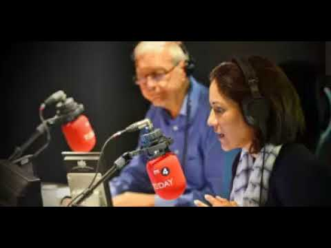Ken Clarke speaking about Boris Johnson on Radio Four's Today Programme [PART ONE]