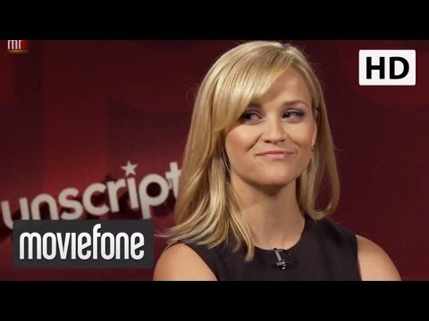 'Water for Elephants' | Unscripted | Reese Witherspoon, Robert Pattinson
