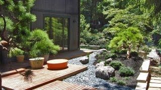 """Japanese Garden """"portfolio"""" . Lee's Oriental Landscape Art"""