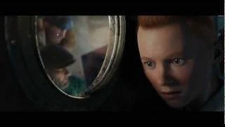 Trailer Oficial Português Dobrado - AS AVENTURAS DE TINTIN - O SEGREDO DO LICORNE