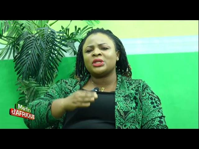 Matin d Afrique Adrienne 2018 08 21 1