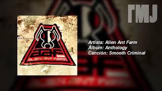 Скачать Letra Traducida Smooth Criminal De Alien Ant Farm
