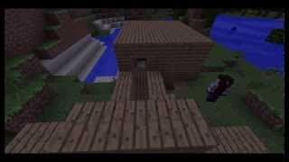 Almost But Not Quite: Lets play minecraft Ep 0