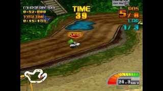 RC de Go! - Gameplay PSX / PS1 / PS One / HD 720P (Epsxe)