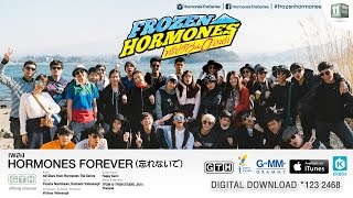 MV เพลง HORMONES FOREVER (忘れないで) (Official MV) thumbnail