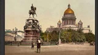 Смотреть клип песни: Александр Вертинский - Классические розы