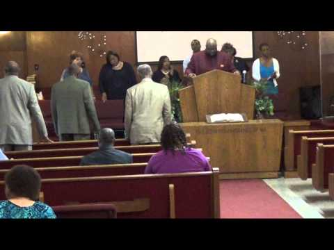 Worship Service for Good Hope