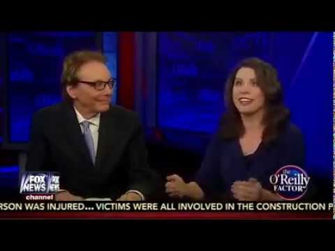 Bill O'Reilly mentions basic income and an absurd ...