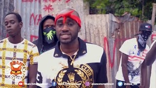 Cleve-Nice (Bad Yankee) - Oh No ( Spanishtown Anthem) [Official Music Video HD]