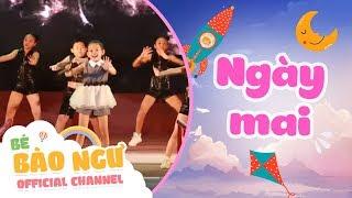 Ngày Mai - Bé Bào Ngư - Live song