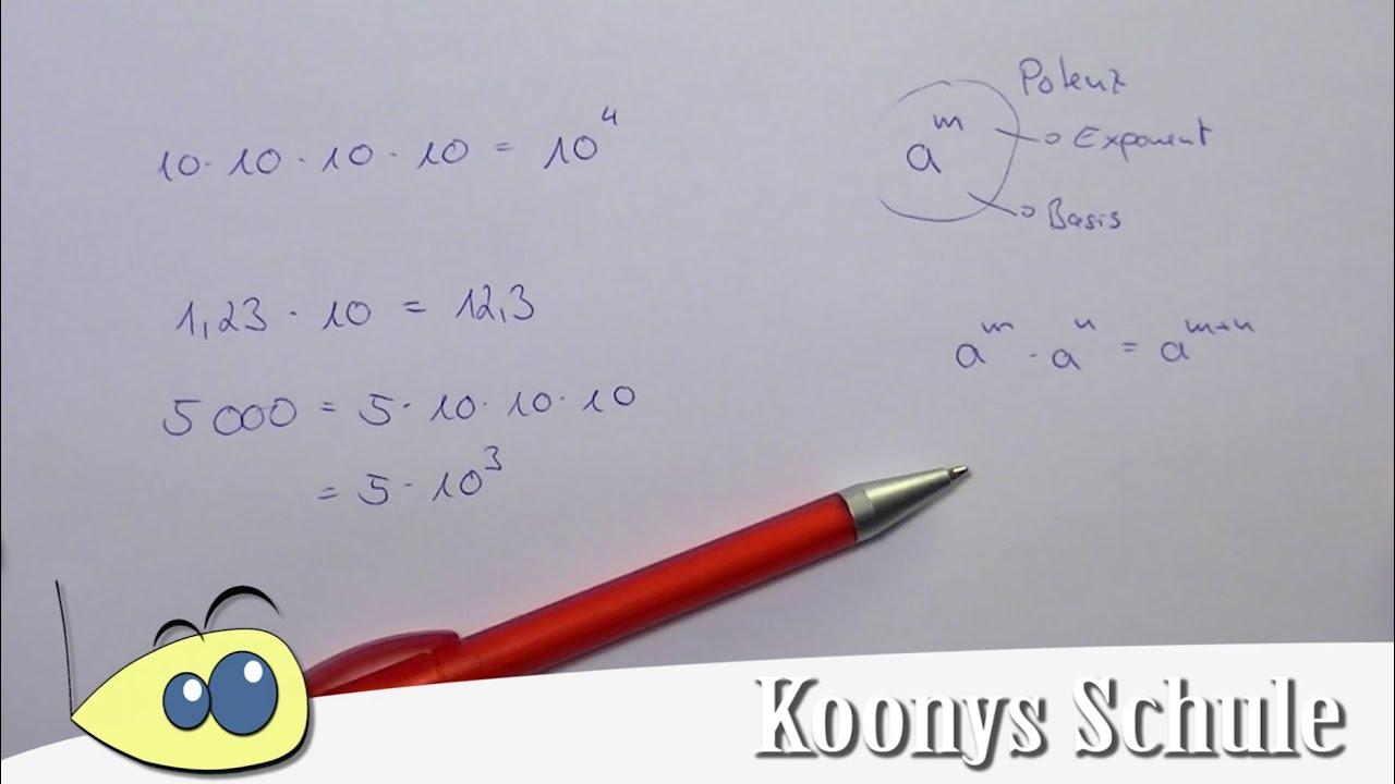 Charmant Operationen Mit Wissenschaftlicher Notation Arbeitsblatt ...