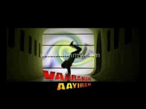 Surya's Vaaranam Aayiram 2008 Trailer