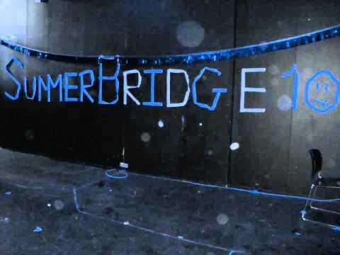 Providence Summerbridge Fashion Show Music