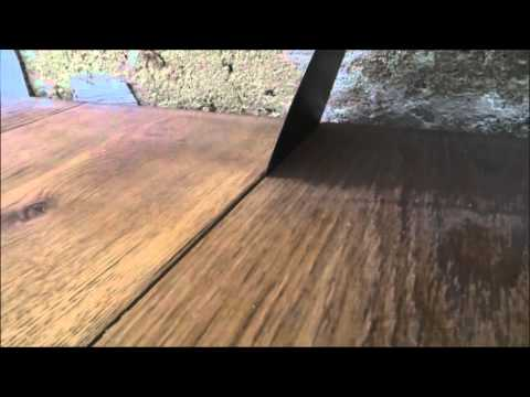 Remove Tongue And Groove Flooring Without Causing Damage Youtube