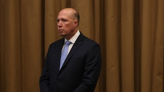 The capacity of the ADF should send a 'tingle down the spine of our adversaries': Dutton