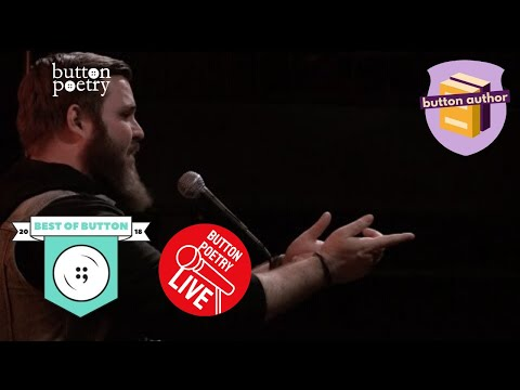 Neil Hilborn - A Place Where Someone Loves You