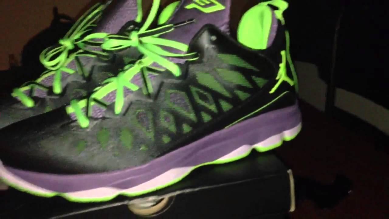 d508bf256dc6db Jordan CP3. VI Jokers - YouTube