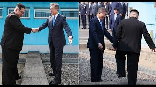 Daily Rabbit Hole #220 | North and South Korea sign peace agreement formally ending Korean war