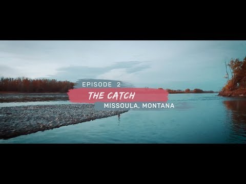 Tour Stories #2 - 'The Catch'