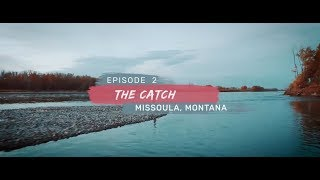 Milky Chance - Tour Stories #2 - 'The Catch'
