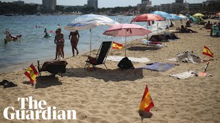 'It's catastrophic': UK Covid-19 restrictions for Spain bring worry and frustration
