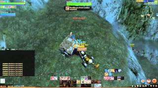 Archeage safe zone pirating :P