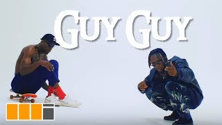 DJ Breezy - Guy Guy ft. Joey B & Mugeez (R2Bees) (Official Video)