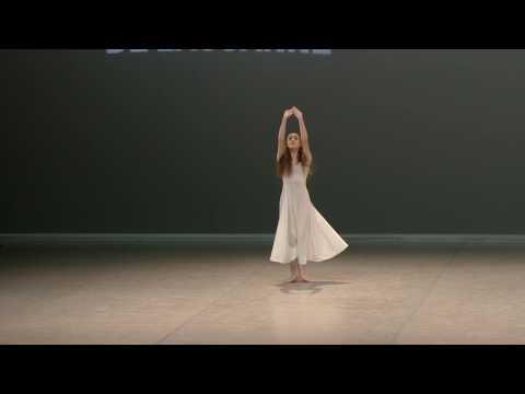 Seymour Jessi, 107 - Finalist - Prix de Lausanne 2017, contemporary