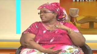 Bi Msafwari: Mpaka wa majukumu ya mume na mke