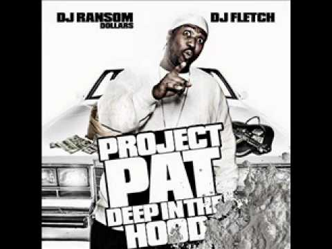 Project Pat - Can't Have Just One Ft. Gucci Mane & Nicki Minaj