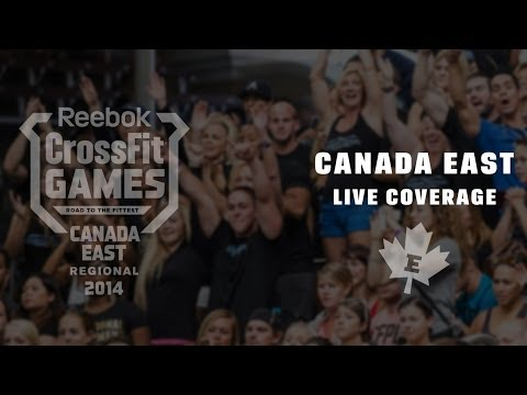 Canada East Regional - Day 1 Live Stream