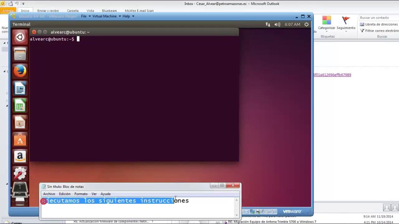Instalar Oracle 11g Express Edition en Ubuntu