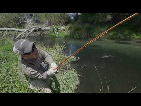Manic Tackles 'The Experts' - Gary Lyttle, Taupo Hunting & Fishing