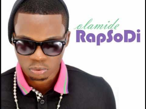 Lift Him High By Olamide