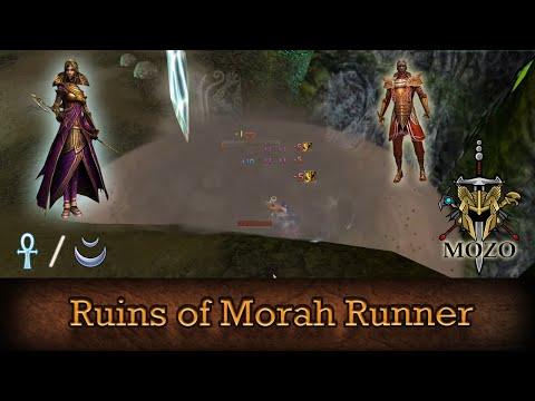 Ruins of Morah