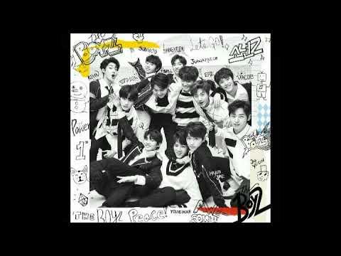 [MP3/DOWNLOAD] 02. 더보이즈 (THE BOYZ) - 소년 (Boy)  (Debut Album `THE FIRST`)