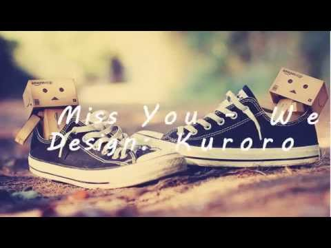 Miss You - Westlife - Lyrics