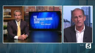 The Retirement Income Show: Benefits of Estate Planning p3