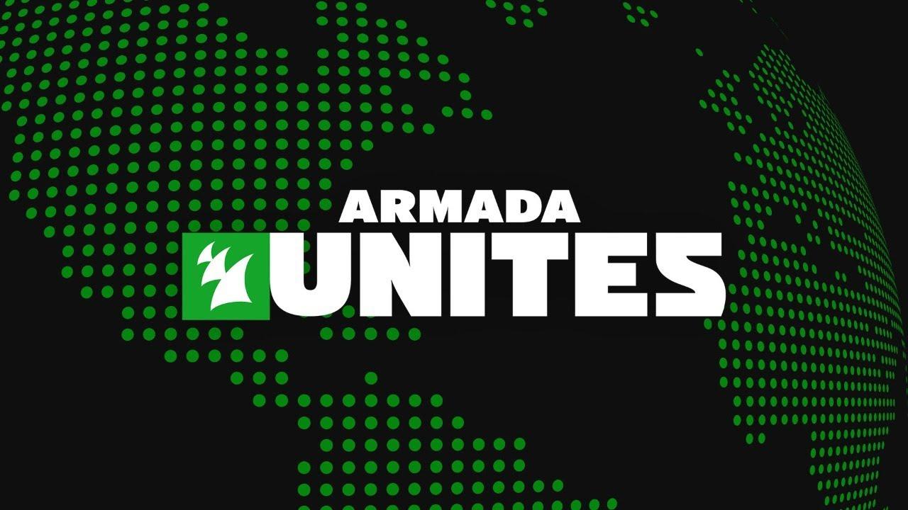 Armada Unites Livestream: Rob Black & Loud Luxury