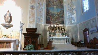 8:00 am mass Tuesday 07/07/2020