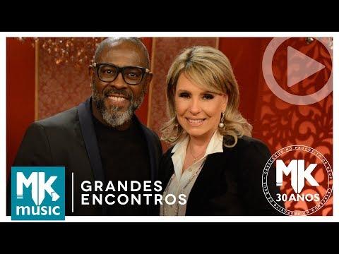 Aos Pés da Cruz - Kleber Lucas e Marina de Oliveira (Grandes Encontros MK 30 Anos)