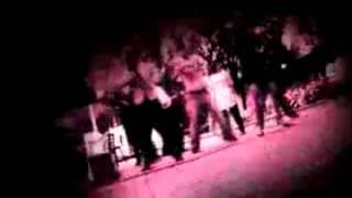Miedo  María Daniela y su Sonido Lasser  Video Remix JSC Club Mix