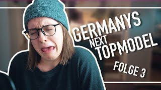 Germany's Next Topmodel Folge 3 | Best Of | Annikazion