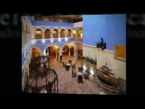Hoteles con encanto en m rida eurostars m rida palace - Hotel en ronda con encanto ...