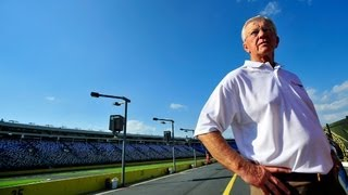 In Focus: Joe Gibbs