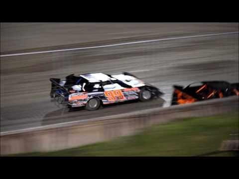 RIVERSIDE INT SPEEDWAY LATE MODELS 8 5 17
